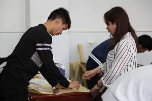湖南省特教中等专业学校关于延迟开学的通知