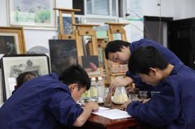 湖南省特教中等专业学校学生浴室提质改造工程竞争性磋商公告