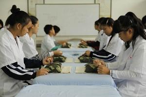 学校食堂外包服务中标(成交)公告