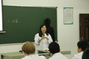 湖南省特教中等专业学校教学楼六楼实训室提质改造竞争性磋商公告