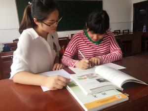 全文刊发基础教研室李杜老师在开学典礼上的发言