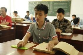 湖南省特教中等专业学校 2019年新生报名正式启动